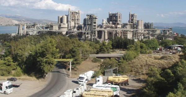 Καύση RDF στο Αλιβέρι, Καθησυχάζει η ΑΓΕΤ, αντιδρούν οι οικολόγοι και ο Δήμος.